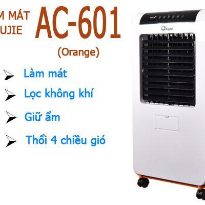 Máy làm mát cao cấp FujiE AC-601 ( Orange )
