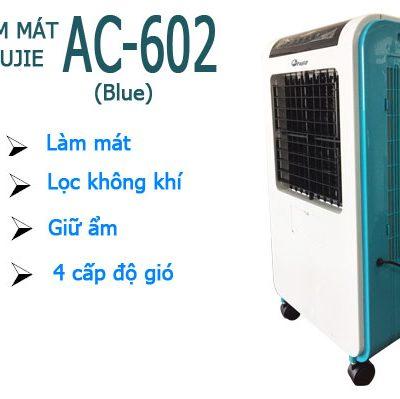 Máy làm mát cao cấp FujiE AC-602 – Blue
