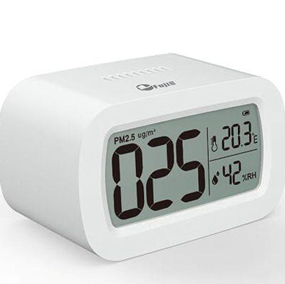 Máy đo chất lượng không khí mini FujiE AM100