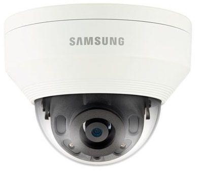 Camera IP hồng ngoại 2.0 MegapixelHanwha Techwin WISENETQNV-6020R