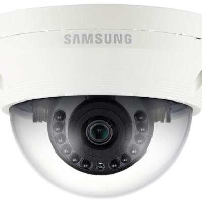 Camera AHD Dome hồng ngoạiHanwha Techwin WISENETSCV-6023RP/AC