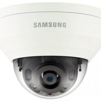 Camera IP hồng ngoại 2.0 MegapixelHanwha Techwin WISENETQNV-6030R