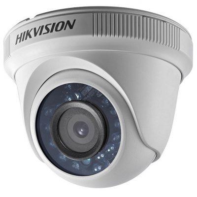 Camera HD-TVI Dome hồng ngoại 1.0 Megapixel HIKVISION DS-2CE56C0T-IR (full VAT)