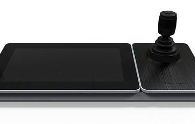 Bàn phím điều khiển camera IP Speed Dome HIKVISION DS-1600KI