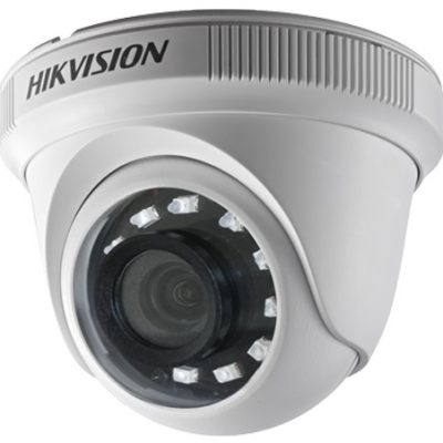 Camera HD-TVI Dome 4 in 1 hồng ngoại 2.0 Megapixel HIKVISION DS-2CE56B2-IPF