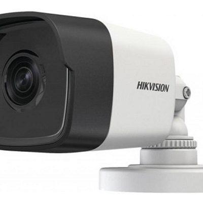 Camera HD-TVI 4 in 1 hồng ngoại 2.0 Megapixel HIKVISION DS-2CE16D0T-ITPF