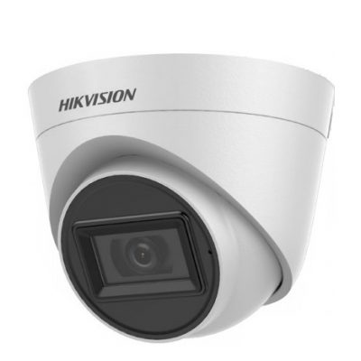 Camera Dome 4 in 1 hồng ngoại 2.0 Megapixel HIKVISION DS-2CE78D0T-IT3FS