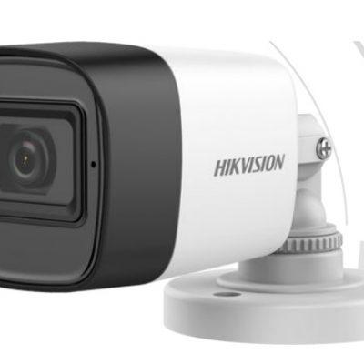 Camera HD-TVI hồng ngoại 2.0 Megapixel HIKVISION DS-2CE16D0T-ITFS