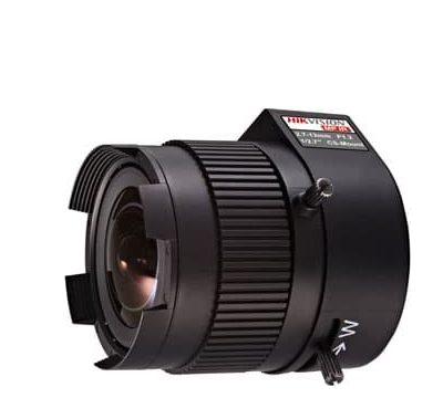Ống kính cho camera IP HIKVISION TV2712D-MPIR