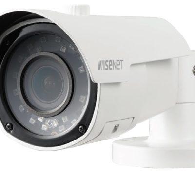Camera AHD hồng ngoại 2.0 Megapixel Hanwha Techwin WISENET HCO-E6070R/VAP
