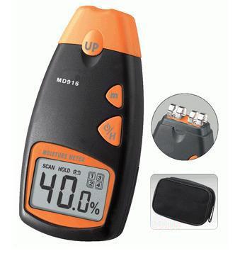 Đồng hồ đo độ ẩm giấy M&MPro HMMD916
