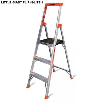Thang gia đình Little Giant Flip-N-Lite 5′ Mỹ – USA