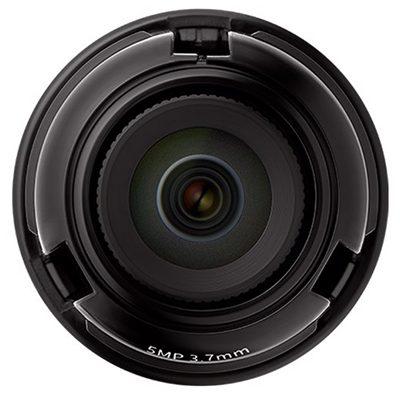 Ống kính camera 5.0 Megapixel Hanwha Techwin WISENET SLA-5M3700Q