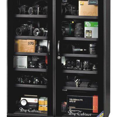 Tủ chống ẩm chuyên dụng Fujie AD350