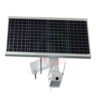 GSWV01-Camera Wifi đèn vuông
