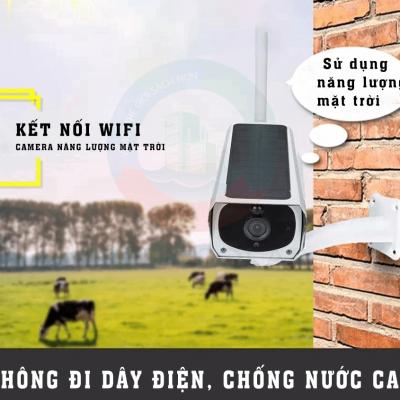 GSWS01-Camera Wifi S01