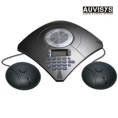 Điện thoại hội nghị trực tuyến Auvisys AMG2-EX