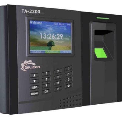 Máy chấm công vân tay Silicon TA2300