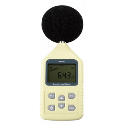 Máy đo tiếng ồn M&MPro NLAMF007