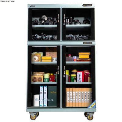 Tủ chống ẩm FujiE DHC1000 ( 1000 lít )