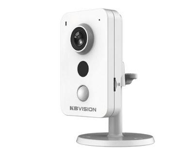 Camera IP Cube hồng ngoại không dây 2.0 Megapixel KBVISION KN-H23W