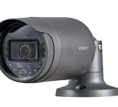 Camera IP hồng ngoại 2.0 Megapixel Hanwha Techwin WISENET LNO-V6010R/VVN