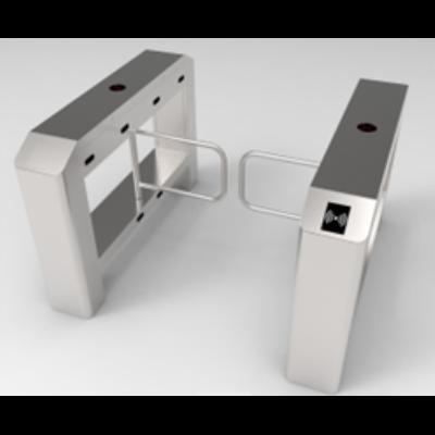 Hàng rào Swing Barrier bán tự động ZKTeco SBTL3000