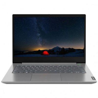 Laptop Lenovo ThinkBook 14-IML 20RV00BEVN (Xám)