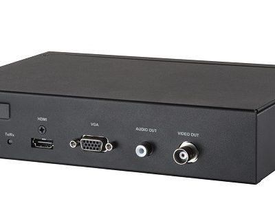 Bộ giải mã tín hiệu camera IP HDPARAGON HDS-D6901UDI