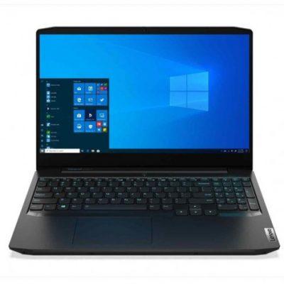 Laptop Lenovo IdeaPad Gaming 3 15IMH05 81Y40067VN (Đen)