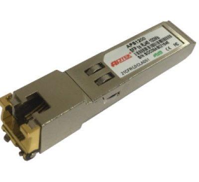 1Gbps SFP to RJ45 LAN port APTEK APS1210
