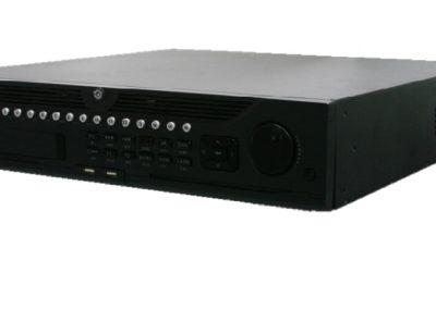 Đầu ghi hình camera IP 64 kênh HDPARAGONHDS-N9664I-4K/16HD