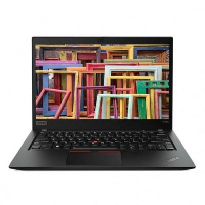 Laptop Lenovo ThinkPad T14s Gen 1 20T0S01R00 (Đen)