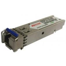 Module quang SFP 10Gbps, DDM, Tx850/Rx850, Multi Mode, 2 sợi, 550m Aptek APS1385