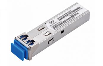 Single-Mode BIDI SFP Optical Transceiver SINOVO SOBS-5303-20DL