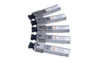 Single-Mode BIDI SFP Optical Transceiver SINOVO SOSP311220D