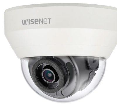 Camera Dome AHD 2.0 Megapixel Hanwha Techwin WISENET HCD-6010