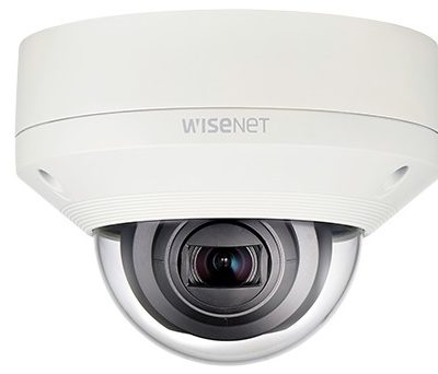 Camera IP Dome 2.0 Megapixel Hanwha Techwin WISENET XNV-6080/VAP