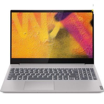 Laptop Lenovo IdeaPad S340-15IWL 81N800RSVN (Xám)