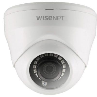 Camera Dome AHD hồng ngoạiHanwha Techwin WISENETHCD-E6020RP/AC