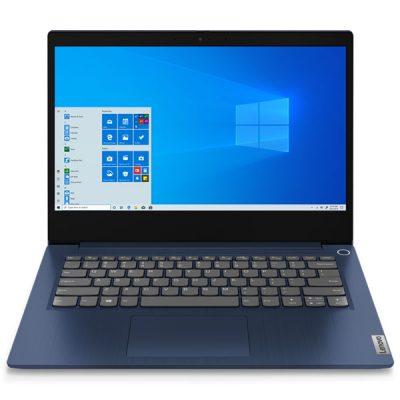 Laptop Lenovo IdeaPad 3 14IIL05 81WD0060VN (Xanh)