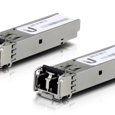 SFP Multi-Mode Fiber 1.25Gbps Ubiquiti UF-MM-1G