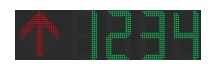 Module LED HDPARAGON HDS-TVL221-3-6