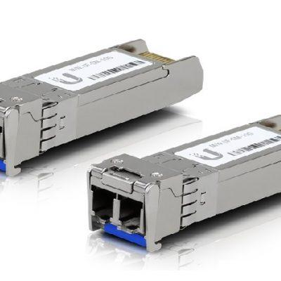 SFP Single-Mode Fiber 10Gbps Ubiquiti UF-SM-10G