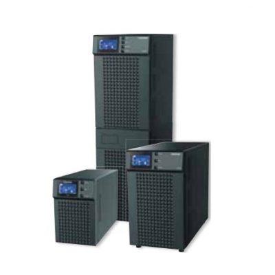 Bộ nguồn lưu điện ITYS-E 10000VA UPS SOCOMEC ITY-E-TW100B