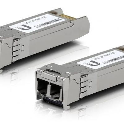 SFP Single-Mode Fiber 10Gbps Ubiquiti UF-SM-10G-S