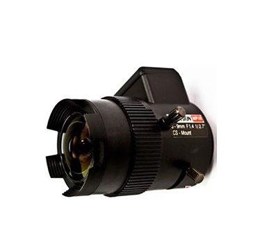 Ống kính HDPARAGON HDS-VF2810D-MCS