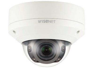 Camera IP Dome hồng ngoại 5.0 Megapixel Hanwha Techwin WISENET XNV-8080R/VAP