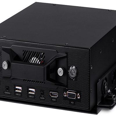 Đầu ghi hình camera IP 4 kênh Hanwha Techwin WISENET TRM-410S