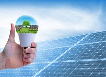 Ưu điểm vượt trội của đèn năng lượng mặt trời bạn nên biết